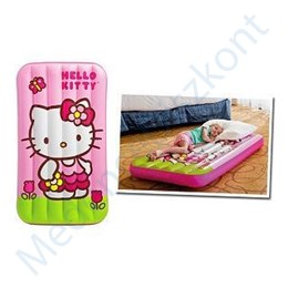 Hello Kitty gyerek vendegagy